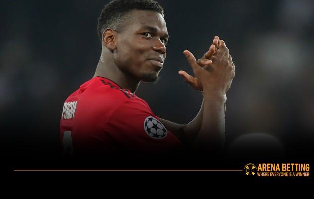 Pogba Menjadi Kapten Manchester United?